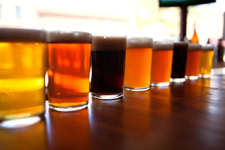 Healthiest Beers to Drink