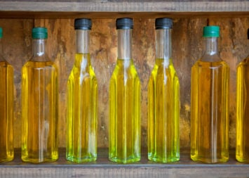 4 Worst Cooking Oils