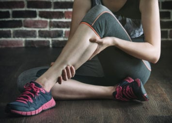 How to Combat Muscle Cramps