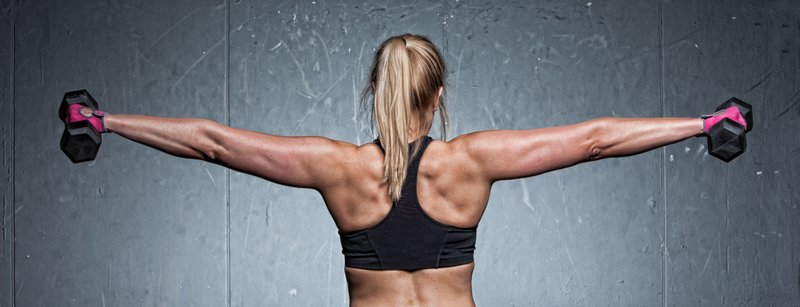 Arm Workouts for Beginners