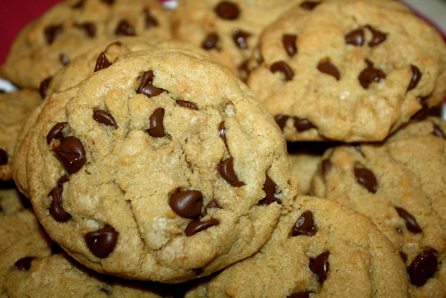 Keto Chocolate Chip Cookie Recipes