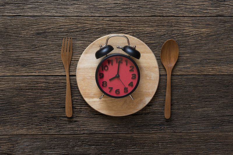 What is Time-Restricted Feeding?