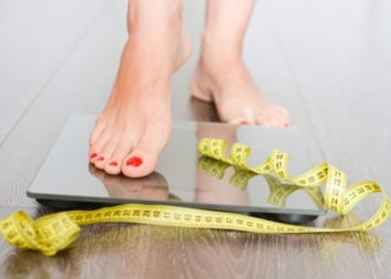 How to Lose 10 Pounds on a Month