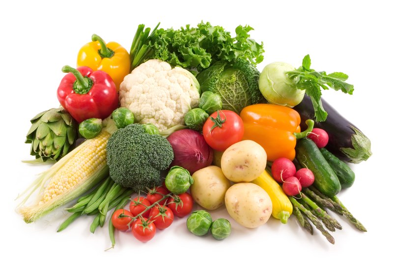 The 10 Best Vegetables to Eat