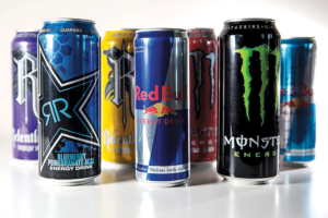 The Pros & Cons of Your Favorite Energy Drinks