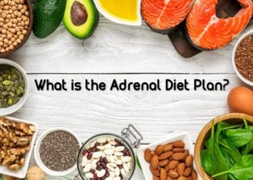 Adrenal Diet Plan