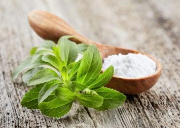 Stevia vs. Splenda